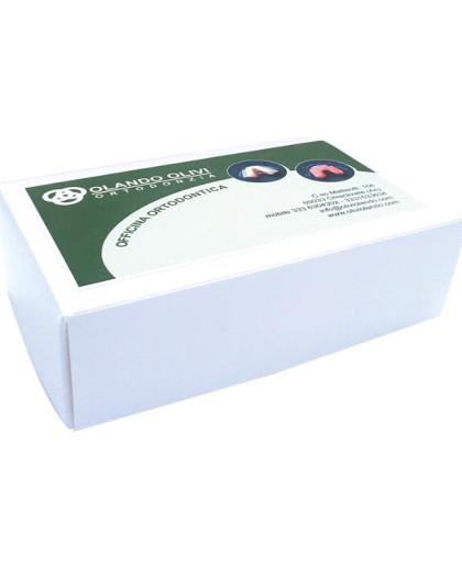 1017a scatola neutra con adesivo 17x9,5x6